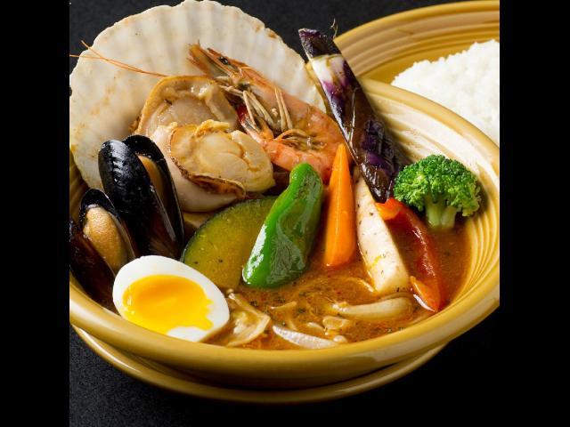 カレー&ごはんカフェ[ouchi]