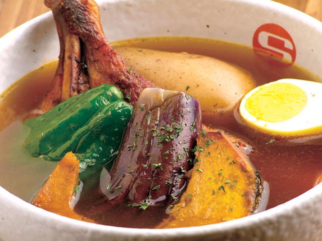 curryshop S