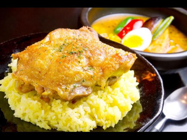 kanakoのスープカレー屋さん 札幌大通店