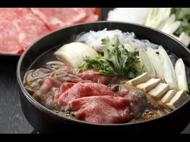 sukiyaki sankousha