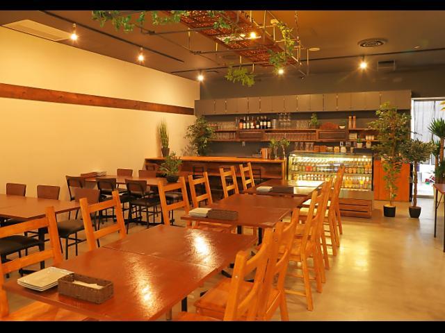 なるとキッチン 札幌すすきの店