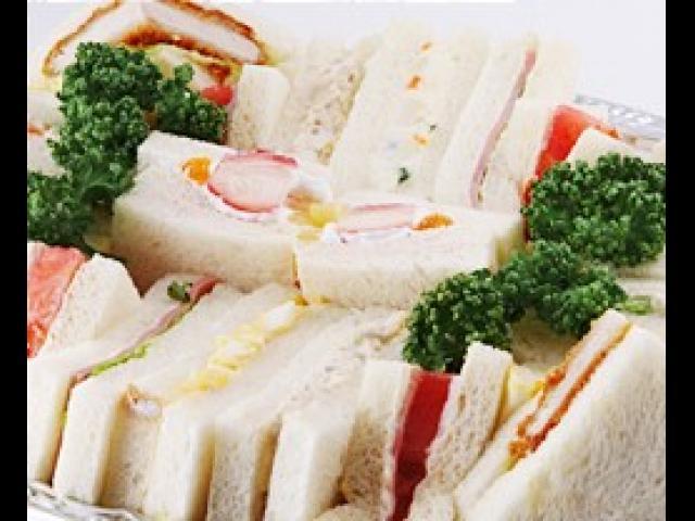 サンドイッチ工房 サンドリア