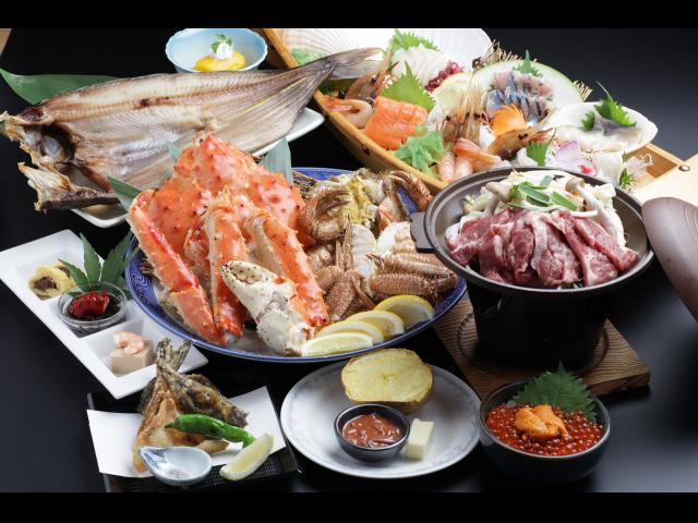 北海料理コロポックル