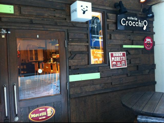 Osteria Crocchio