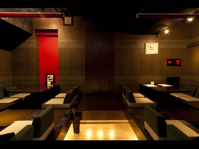 和食レストラン・BAR 仁
