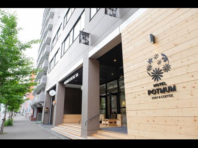 HOTEL POTMUM